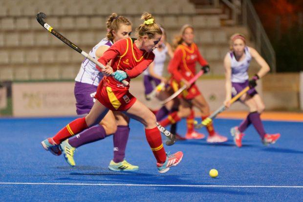 Valencia Hockey World League Round 2 Spain 2017 Women