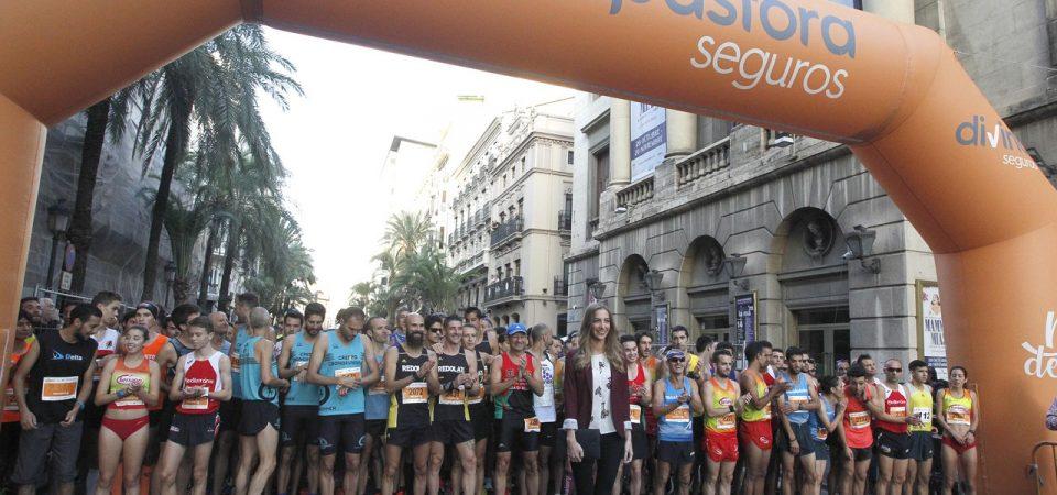 VIII Volta a Peu de les Falles / Runners Ciutat de València