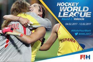 La World League de Hockey femenino vuelve a Beteró