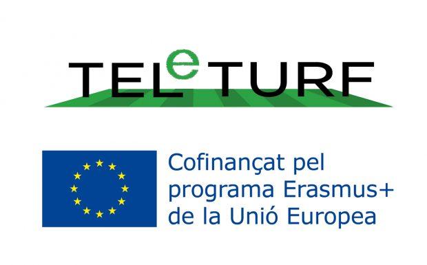 Accedir a la pàgina web del Projecte Teleturf