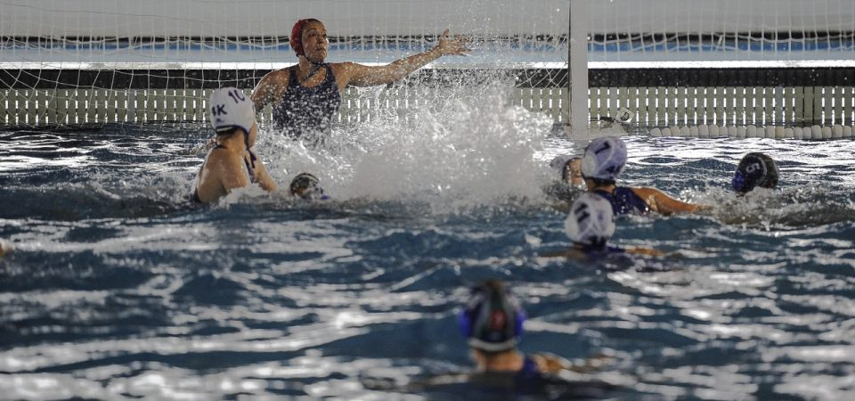 V Torneo Babaria de Waterpolo Femenino
