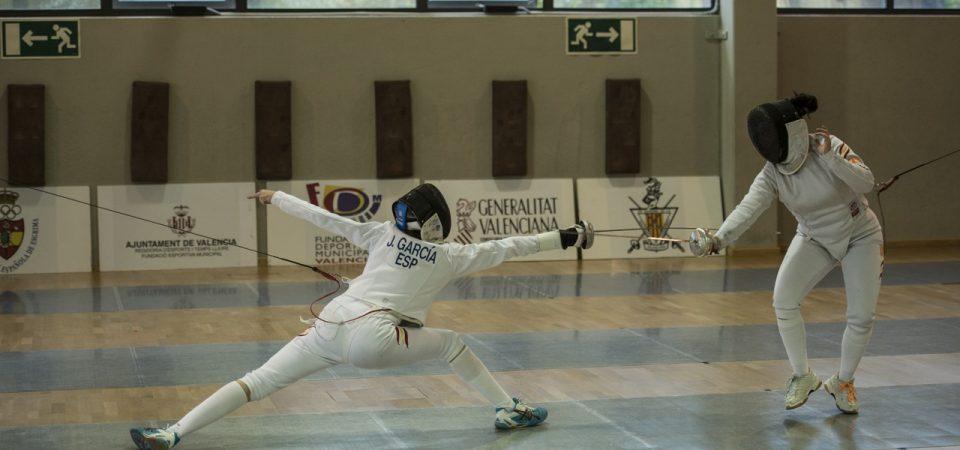 XVIII Torneo Ciudad de Valencia de Espada Femenina