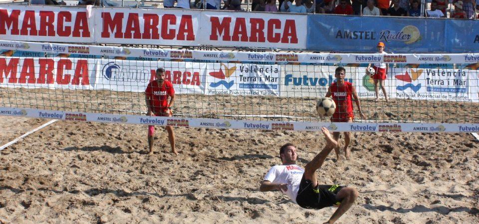 Open Internacional Ciudad de Valencia de Futvóley
