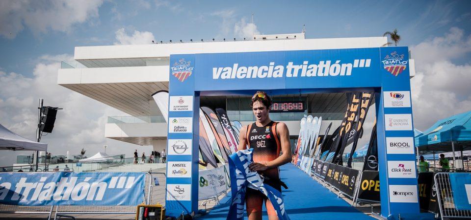 València Triatló 2017