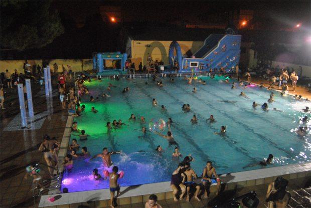 En el Parque del Oeste disfruta los viernes de julio y agosto de fiestas tematizadas nocturnas