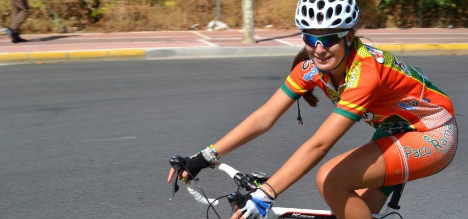 II Volta Ciclista València Féminas