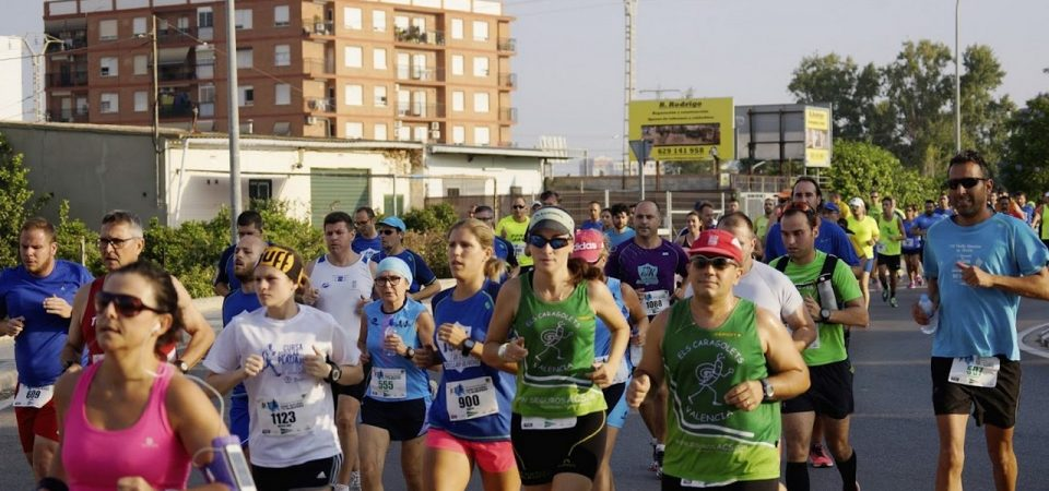 10K de l'Horta Castellar – Oliveral