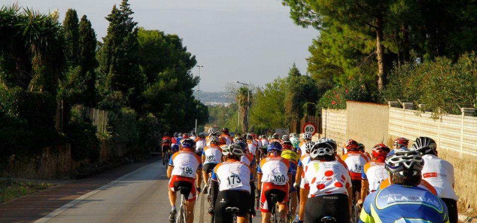 XII Marcha Cicloturista Comunitat Valenciana