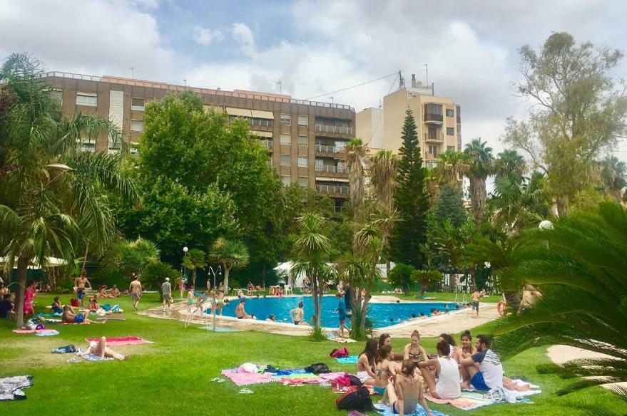 piscina hipica fundaci n deportiva municipal valencia