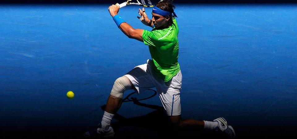 Fiesta del Tenis Español