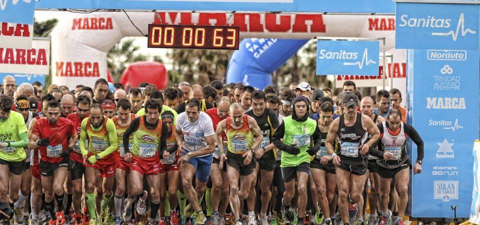 Sanitas Marca Running Series València 2017