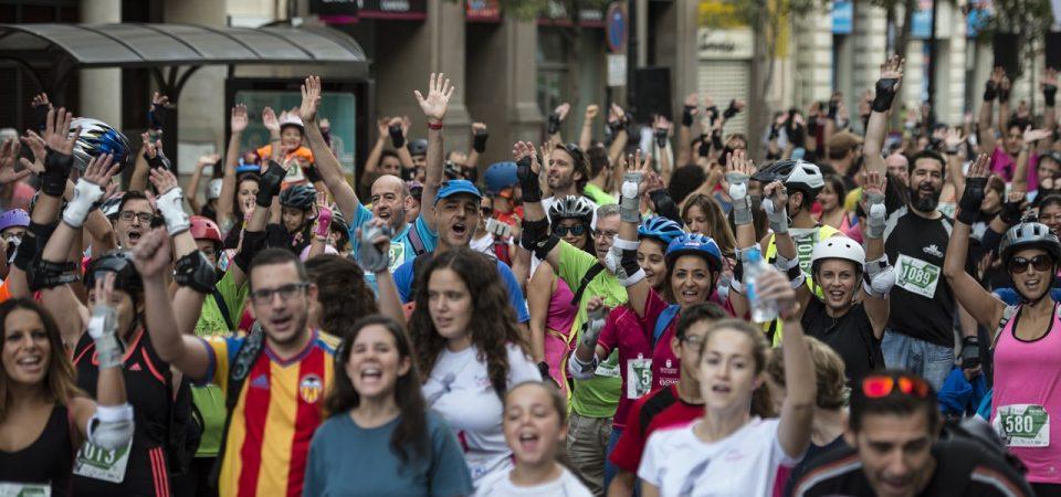 Valencia Contra el Cáncer 2017