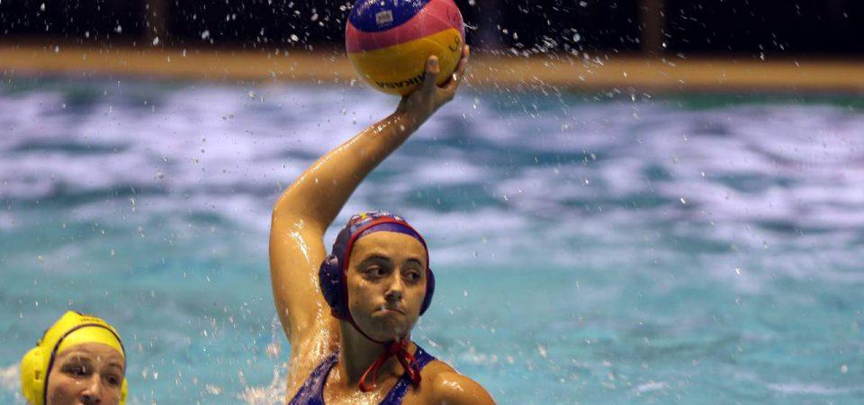Supercopa d'Espanya de Waterpolo Femení