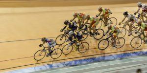 Torna el millor ciclisme al Palau Velòdrom Lluís Puig