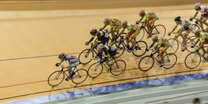 Vuelve el mejor ciclismo al Palau Velòdrom Lluis Puig