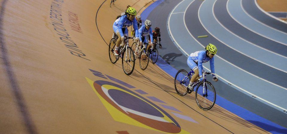 Copa d'Espanya de Ciclisme en Pista. Gran Premi Ciutat de València