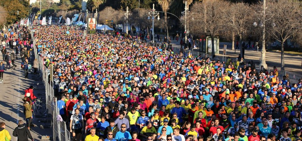 10K Valencia Ibercaja 2018