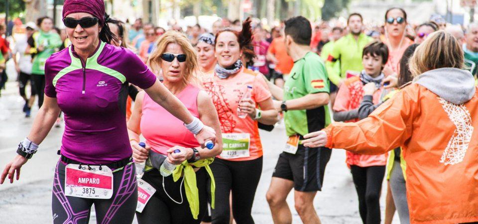 10K València Ibercaja 2018