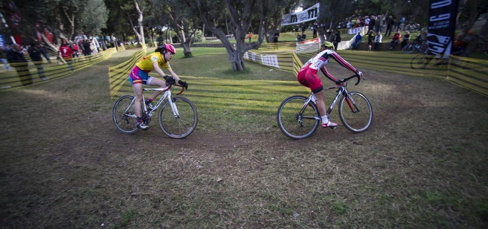 XXII Ciclocross Internacional Ciudad de Valencia