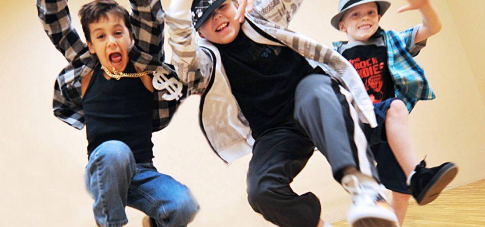 I Open Danza Urbana Hip Hop Ciutat de València