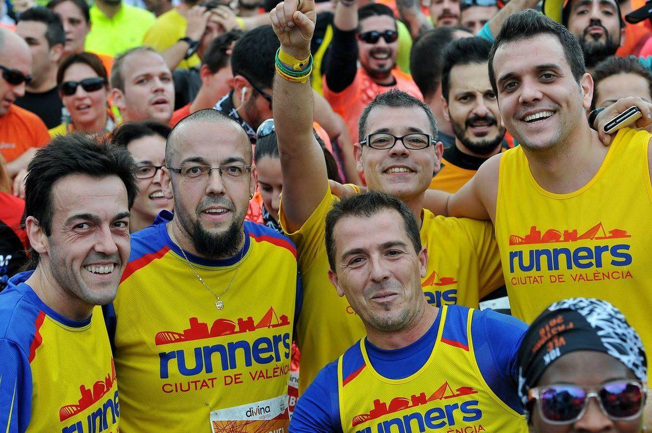 III Volta a Peu Runners Ciutat de València, la pròxima cita en el calendari de proves populars, que se celebrarà de manera virtual des de 8:00h del 26 de març fins a 22:00h. del 28 de març