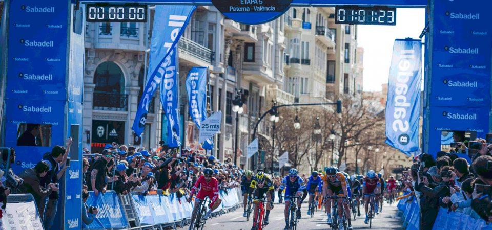69ª Volta a la Comunitat Valenciana Gran Premi Banc Sabadell