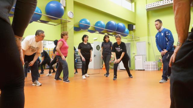 El Programa Actividad Física y Salud prepara su tercera edición para octubre