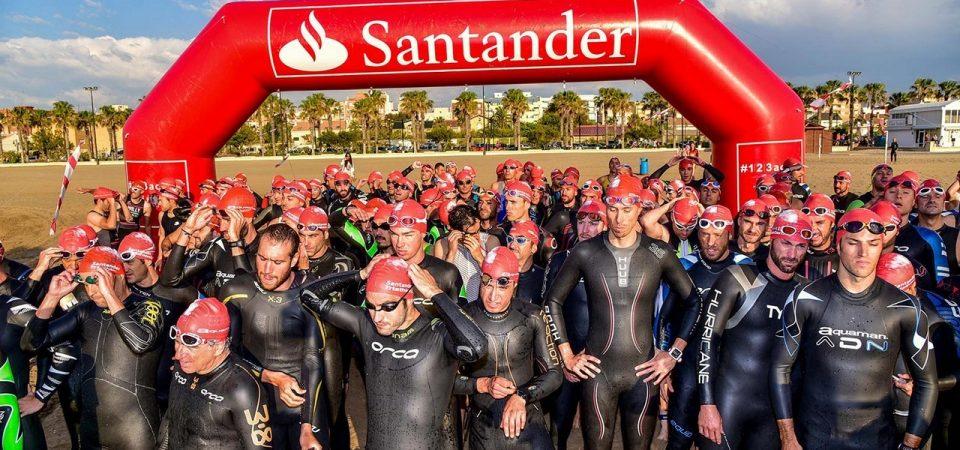 III Triatló del Marítim - Santander Triathlon Series
