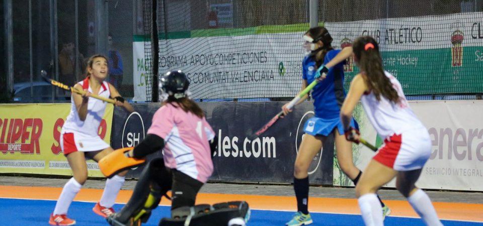 Campionat d'Espanya d'Hoquei de Seleccions Autonòmiques sub-16