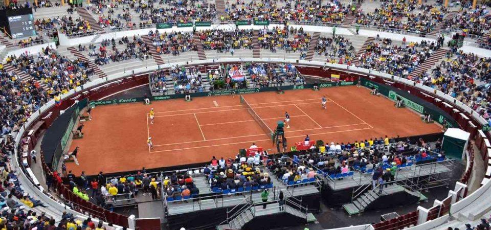 Copa Davis – Quarts de Final