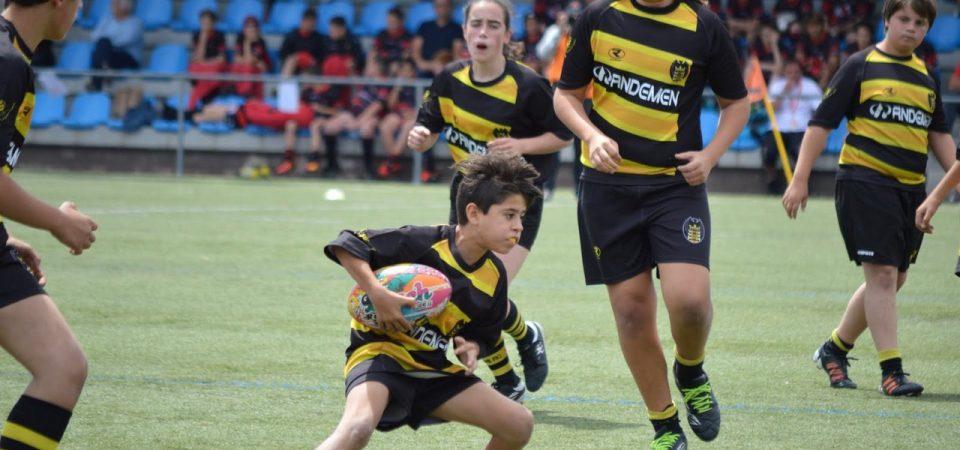 3er Torneig Internacional de Rugbi Infantil 'Pantera'