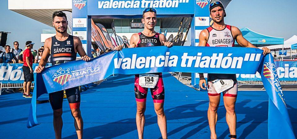València Triatló 2018