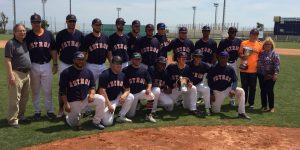 El Astros València gana la final de la Copa del Rey de béisbol