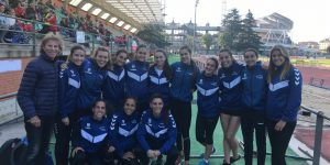 El Club de Atletismo València Esports viaja a Birmingham para disputar la Copa de Europa de Clubes