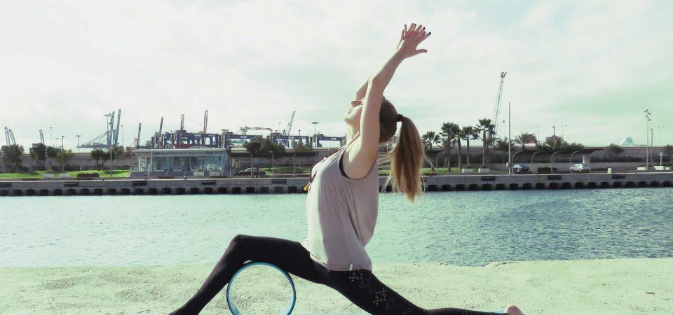 Big Yoga 2018