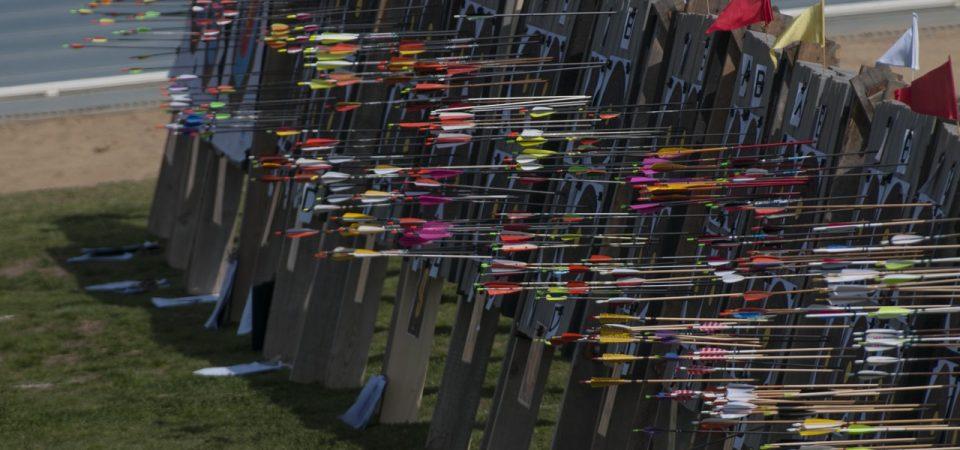 Campionat d'Espanya d'arc tradicional i arc nu a l'aire lliure 2018
