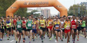 Vuelve la 42ª Volta a Peu de Sant Marcel•lí i Sant Isidre después del verano