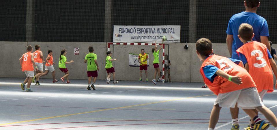 2n Campionat d'Espanya de ColpBol