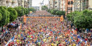 Mitja Marató i Marató València obrin la convocatòria per a ser la seua entitat solidària en 2019