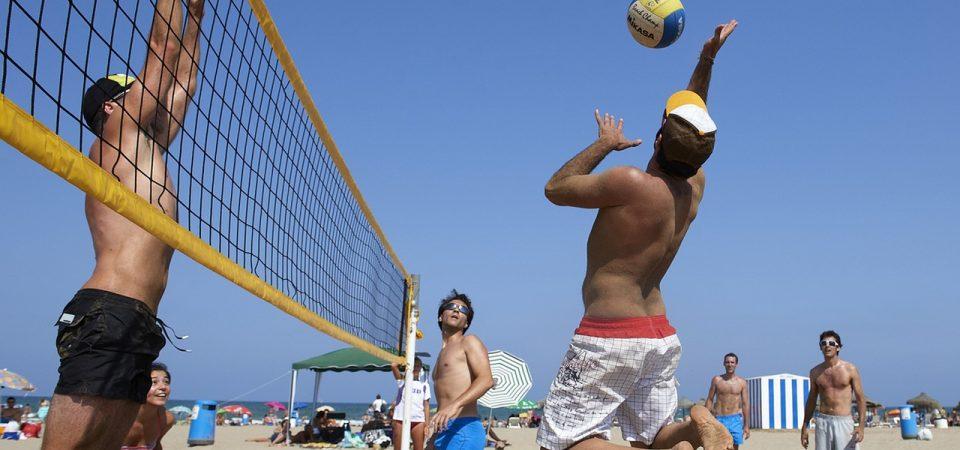 VIII Open Valencia Beach Volley 2018