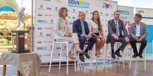 El BBVA Open Ciutat de València València incrementa la seua categoria a 60.000$ i es jugarà al setembre