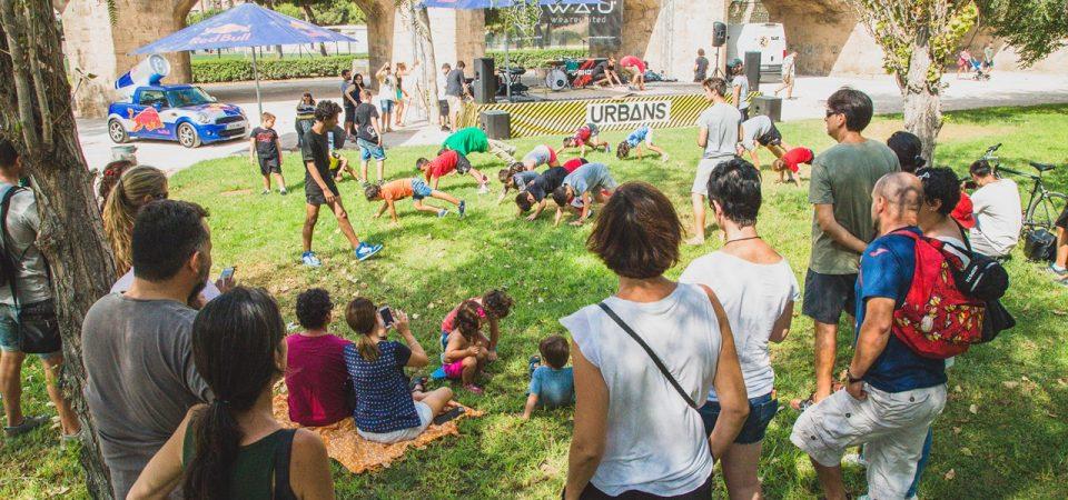 Urbans Festival 2018