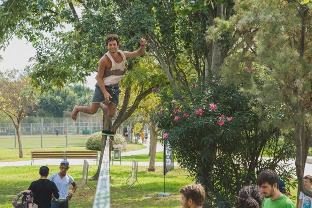 Els esports urbans se citen en el Skateplaza de València aquest cap de setmana