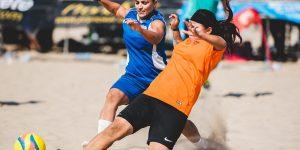 El Trofeo Ciudad de València de fútbol playa alcanza sus bodas de plata cargado de novedades