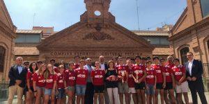 El CAU Rugby València se alza ganador  en los Campeonatos de España de S14 y S16