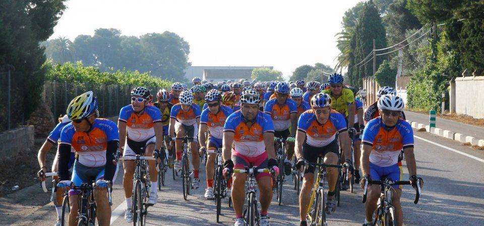 XIII Marcha Cicloturista Comunitat Valenciana