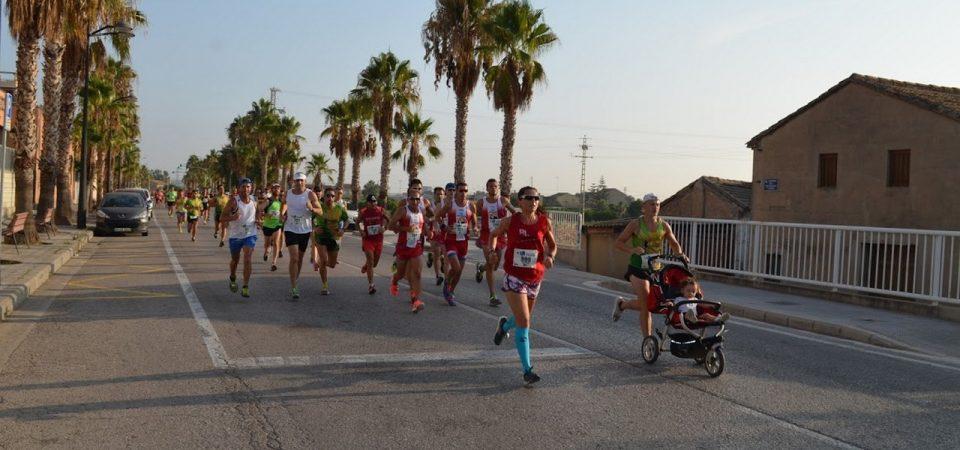 10K de l'Horta Castellar – Oliveral 2018