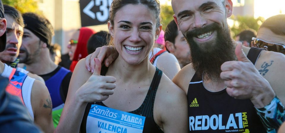 Sanitas Marca Running Series Valencia 2018