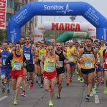 Sanitas Marca Running Series València 2018