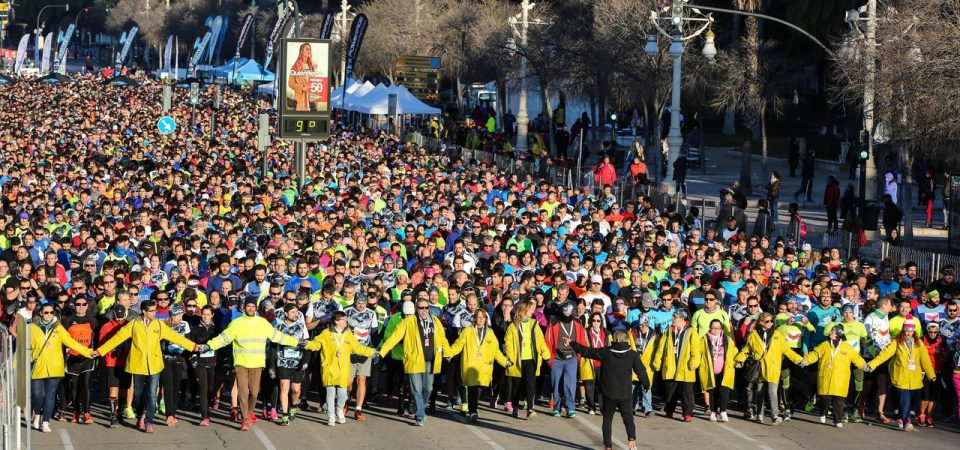 10K València Ibercaja 2019